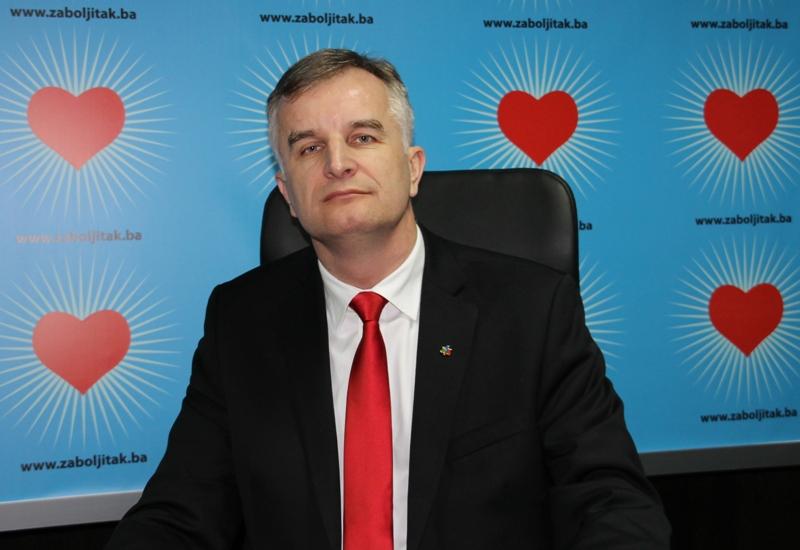 12.12.12.Jerko Ivankovic Lijanovic, dopredsjednik NS Radom za boljitak