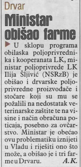 Sljivic Avaz 01.03