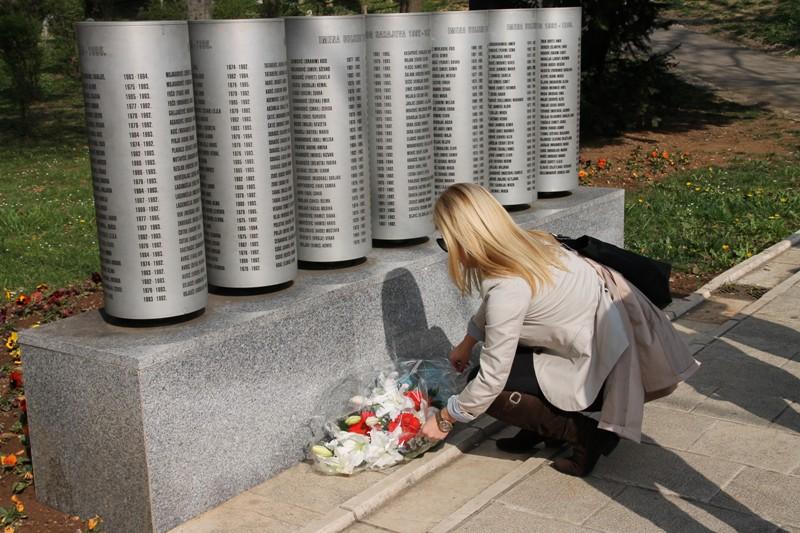 06.04.14. Srce Sarajeva opstaje i svakim danom je jace