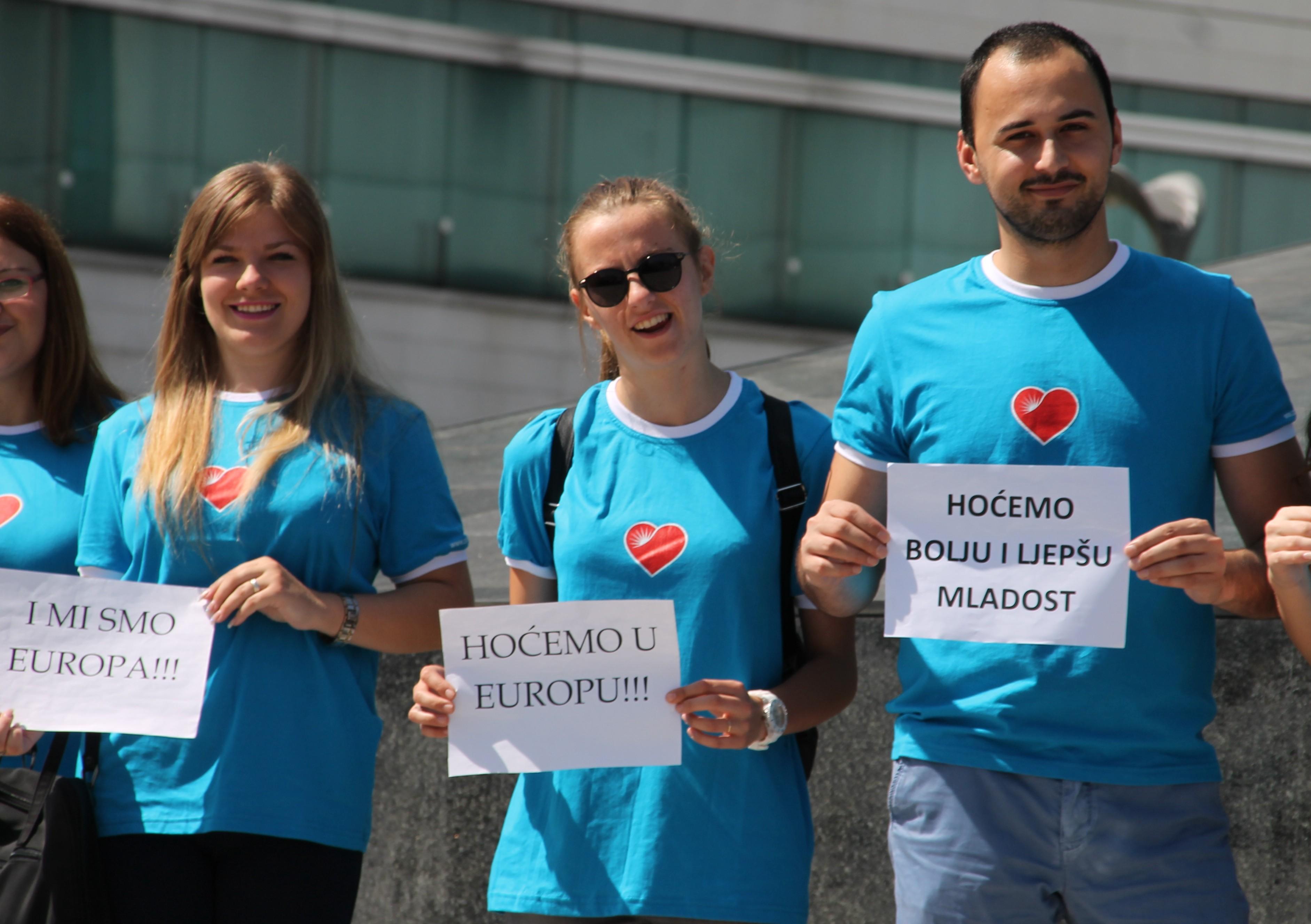 12.08.14. Mladi u BiH zasluzuju priliku i sigurnu budunost (3)