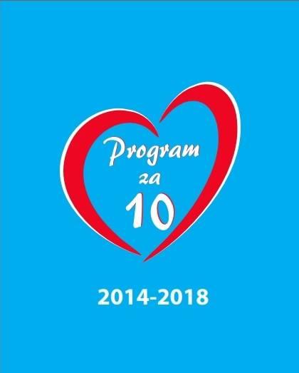 Program 10 za desetku