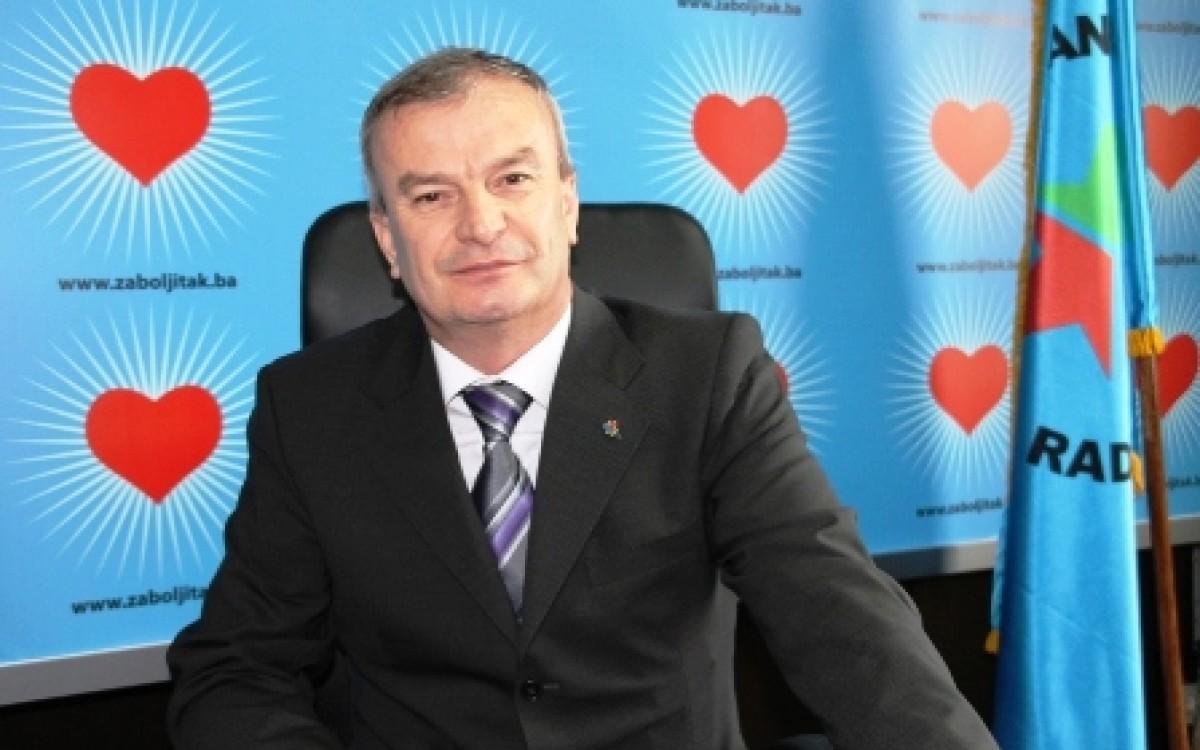 03.04.2015. Mladen Ivankovic Lijanovic