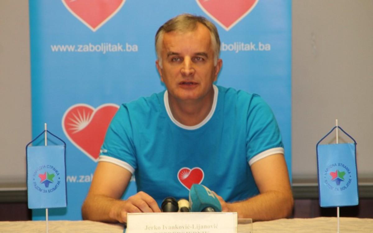 19.09.15. Tuzla - Jerko Ivankovic Lijanovic
